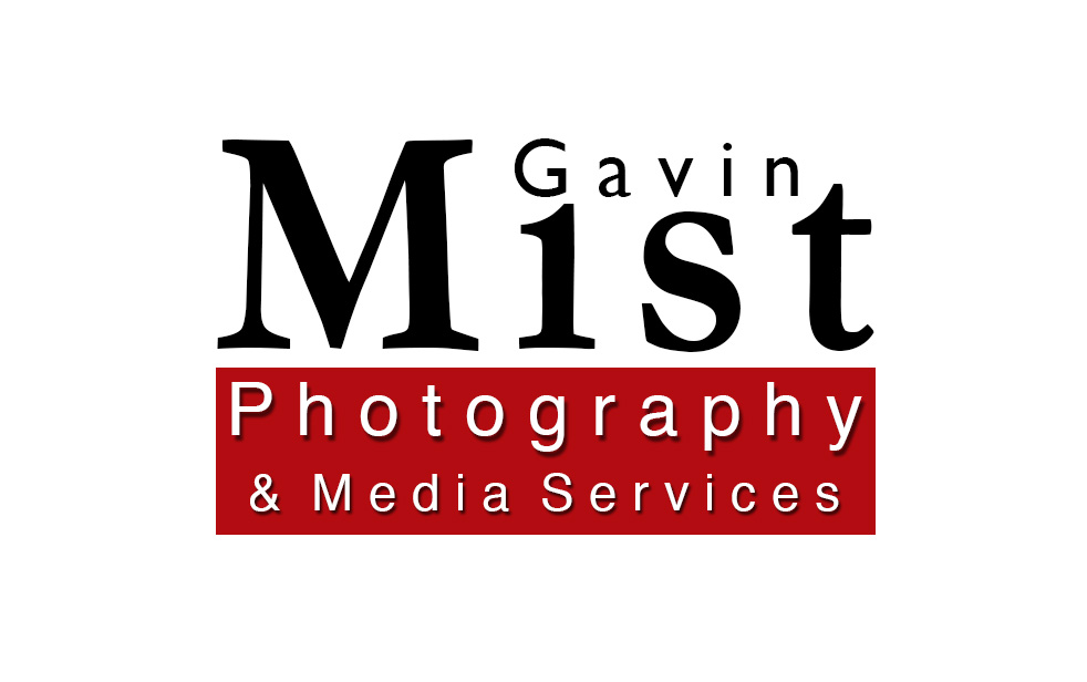 Gavin Mist Photography and Media Services